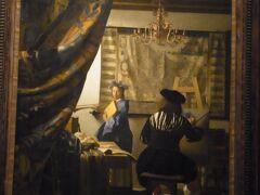 美術館巡り:ハプスブルグ家コレクション中心のウイーン美術史美術館(9)の絵画芸術を堪能した