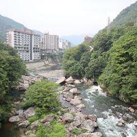 4ヵ月の子供を連れ鬼怒川温泉1泊2日の旅