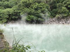 古希・70歳になっちゃった〜旅は台湾(^^)初めは新北投に宿泊してのんびり・・ちょっぴり淡水観光