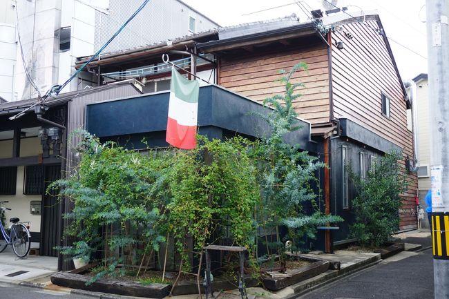 京都旅、グルメ編です。<br /><br />・クラフトビール<br />・イタリアン✕信楽焼<br />・あぶり餅<br />