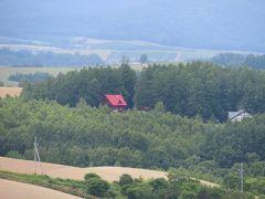 フルムーンパスでいく北海道周遊5日間(その2)