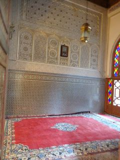 Day 4-2 モロッコ旅行記(フェズ2)