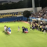 2019J1リーグ第18節ホームvs大分戦観戦記