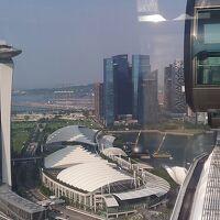 シンガポール旅行 母の日のプレゼント プロローグ