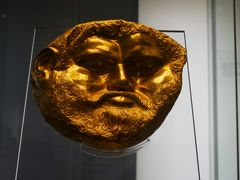 2019GW ブルガリア・ルーマニア その9 考古学博物館で黄金を堪能してブカレストへ