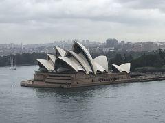南半球初上陸!オーストラリアはシドニーへ�