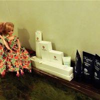 リカちゃんジェニーちゃんと泊まるサンワールド・ダイナスティ・台北 < 2019 台湾の旅 1日目 >
