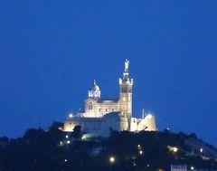 【パリ・マルセイユ】カランク国立公園クルーズとマルセイユ観光 仏蘭西之旅2