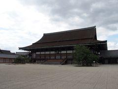 中川コロナ日本三大門南禅寺と京都御所2019