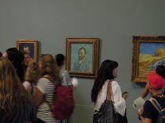 印象派を極めるパリ旅 其の2  オルセー美術館~シテ島~マレ地区
