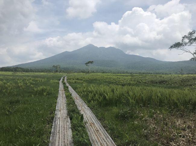 まだ見ぬ自然を探しに【奥日光&尾瀬】に行ってきた・・・ ②「尾瀬湿原と天上の楽園<アヤメ平>」