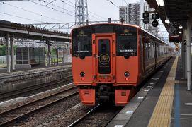 2019年夏九州北部鉄道旅行8(大村線)