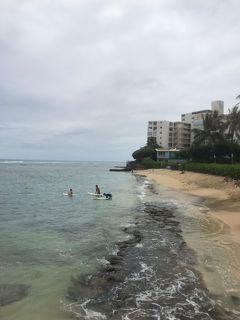 1年ぶりのハワイ旅行は叔母との2人旅【6日目】
