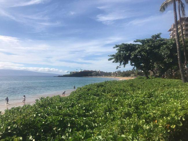 1年ぶりのハワイ旅行は叔母との2人旅【7日目】