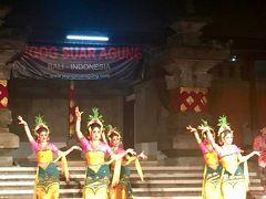 「スアールアグン(Suar Agung)」アートフェスティバル2019(PKB)