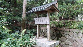 伊勢路にKz君と遊ぶ 日本武尊陵も訪ねて