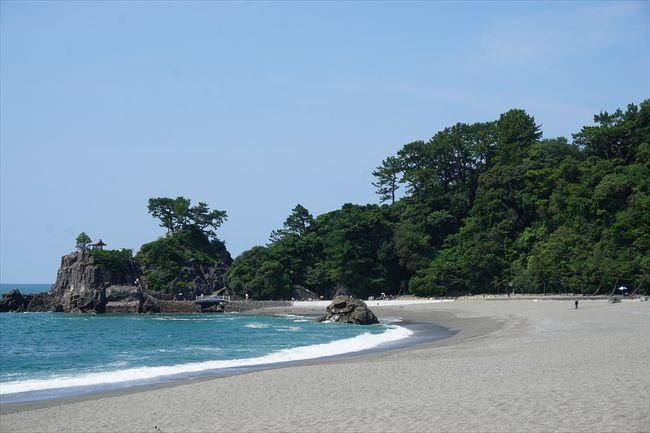 香川県でうどんをいただいたのち、土佐に来ました。<br />お目当ては坂本龍馬とカツオのたたき!