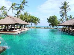 2019年5月~6月バリ島旅行記 ジンバラン滞在 インターコンチネンタルバリ泊  パート2