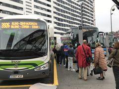 スペインバスク旅4