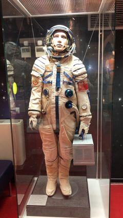 2019年5月 還暦夫婦ロシアへ行く 10日め モスクワ / 宇宙飛行士記念博物館 コローメンスコエ