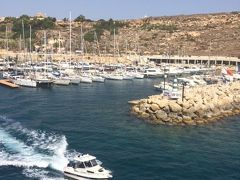 祝☆初ヨーロッパ☆。.:*・゜1週間で準備出国そしてマルタでまったり ♡