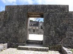 琉球王国のグスク及び関連遺跡群 玉陵