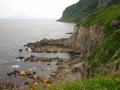 19 海峡を越えて函館 立待岬から且つての一大歓楽街・旧蓬莱町をぶらぶら歩き旅ー13