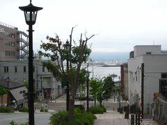 19 海峡を越えて函館 ベイエリアと坂の街・元町界隈をぶらぶら歩き旅ー15