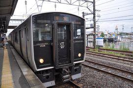 2019年夏九州北部鉄道旅行13(佐世保線)