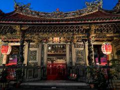 台北5day 夜市やら臭豆腐とか龍山寺や魯肉飯 運動もしたい