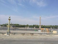 パリ弾丸の旅1