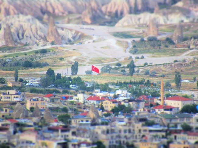 トルコ周遊10日間のツアー旅28