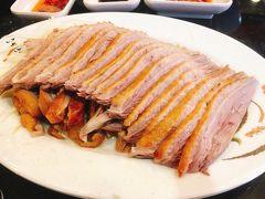 リピート台湾3泊4日② 驚きのガチョウ肉と北投温泉!