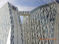 「デザイナーズホテル」 デンマーク・コペンハーゲン・空港からマリオット・ベラスカイ