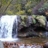2010秋の長野2泊3日★ 横谷渓谷と諏訪湖