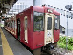 飯山線『おいこっと』に乗って来ました♪おときゅうパスで行く日帰り旅2日目