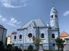 ドキドキの海外ひとり旅、デビューしました!ドイツ・オーストリアとちょっとだけスロヴァキア③<ブラチスラヴァ>