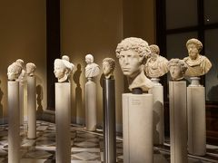 ウィーン美術史美術館【11】古代ギリシャ・ローマ