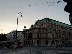 33初めての欧州はウィーン一人旅【1日目】