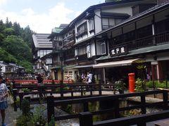 artdrive2017-⑫8月14日山形県村山・銀山温泉