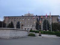 欧・亜・中東ここはいずこ?アゼルバイジャン・ジョージア・アルメニア・アルツァフ旅行【31】(2018年秋 7日目� 未承認国家の「首都」)