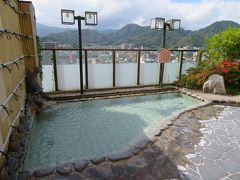 湯田温泉の旅行記