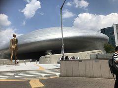 久しぶりのチェジュ航空 日韓関係悪化  ウォン安加速  ラウンジ、市場巡り 東大門泊