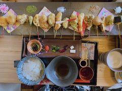 2019年7月  はんなり京都♪「天龍寺」~「舞妓飯」~「パンとエスプレッソと嵐山庭園」~