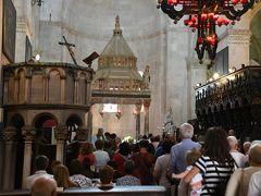 聖ロヴロ大聖堂の朝ミサに感動!