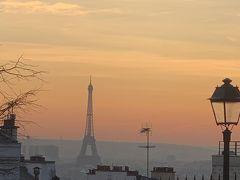 2019フランスの旅 イルドフランス地方 パリ市内散策編