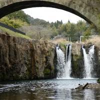宮崎・鹿児島に春を訪ねて 2日目 仙巌園は磯庭園。