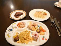 ガーデンレストラン「プランタン」(ANAクラウンプラザホテル沖縄ハーバービュー)