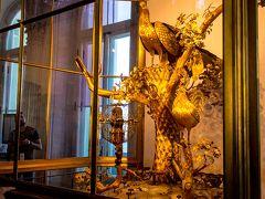 ロシア(17)完 エルミタージュ美術館2