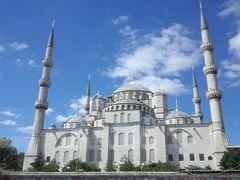 2012年9月 65歳の母達と女子旅 トルコを巡る8日間(イスタンブールはリッツ泊)